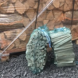 Kindling Net (each). FREE LOCAL DELIVERY