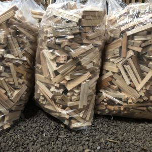 Jumbo Bag of Kindling. FREE LOCAL DELIVERY WHEN 3 OR MORE BAGS ORDERED