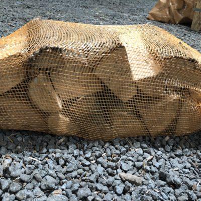 Kiln Dried 10″ Ash Logs – 40L Net