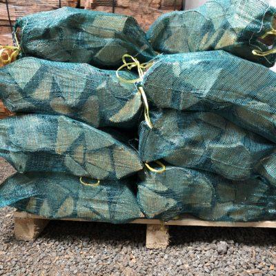Kiln Dried Mixed Hardwood x 20 nets