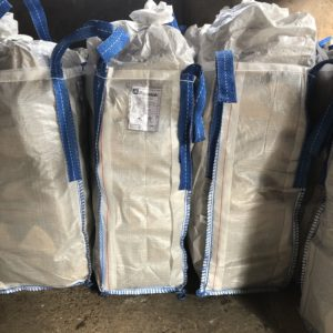 Kiln Dried Ash Barrow Bag (52kg) New Size Minimum order of 3 bags