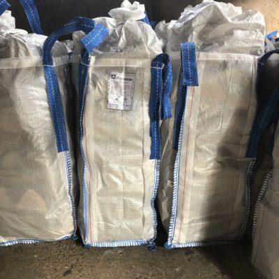 Kiln Dried Ash Barrow Bag (52kg) New Size Minimum order of 3 bags