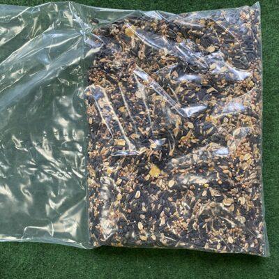 Bird Food – Ground & Table Mix