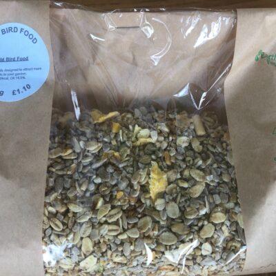 Bird Food – Wild Bird Food