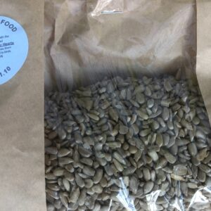 Bird Food – Classic Sunflower Hearts
