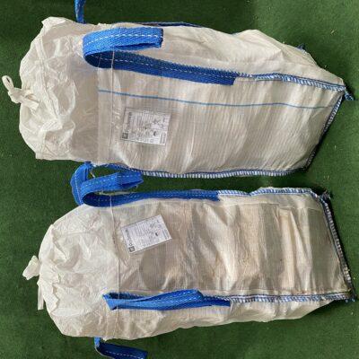 Kiln Dried Silver Birch Barrow Bag (49kg ) New Size Min order 3bags