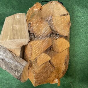 22L NET HARDWOOD KILN DRIED LOGS