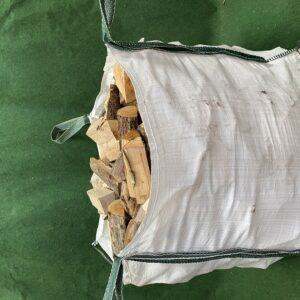 Kiln Dried Builders Bag Mixed Hardwood Logs