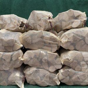 "Kiln Dried Ash 10"" Logs 30 x 40L nets"