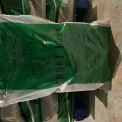 100% WOOD BRIQUETTES – YORKSHIRE MADE 20kg BAG